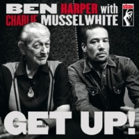 Ben Harper/Charlie Musselwhite Blood Side Out