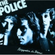 The Police Reggatta De Blanc [Remastered]