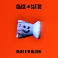 Chase & Status/Moko Count On Me (feat.Moko) [Andy C Remix]