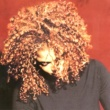 Janet Jackson The Velvet Rope