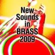 東京佼成ウインドオーケストラ ニューサウンズ・イン・ブラス 2009