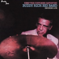 Buddy Rich The Nitty Gritty (Live) (Remixed & Remastered 01) (2001 Digital Remaster)