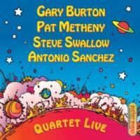 ゲイリー・バートン/パット・メセニー/スティーヴ・スワロウ/Antonio Sánchez コーラル [Album Version]