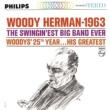 Woody Herman 1963