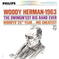 Woody Herman It's a Lonesome Old Town (When You're Not Around)