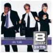 ディーシー トーク 8 Great Hits dc Talk