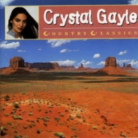 Crystal Gayle Don't It Make My Brown Eyes Blue