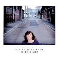 Diving With Andy Is This Me?
