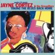 Jayne Cortez Taking The Blues Back Home