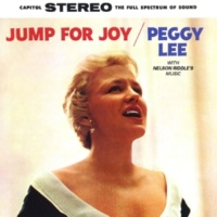 Peggy Lee Back In Your Own Back Yard