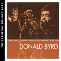 Donald Byrd Street Lady
