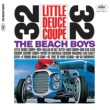 The Beach Boys Little Deuce Coupe (Mono & Stereo Remaster)
