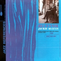 Jackie McLean Goin' 'Way Blues