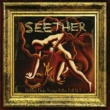 Seether Holding onto Strings Better Left to Fray (Deluxe Edition)