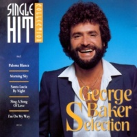 George Baker Selection Holy Day
