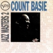 カウント・ベイシー Verve Jazz Masters 2
