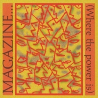 Magazine Definitive Gaze