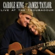 Carole King Live At The Troubadour [Digital Wide]