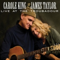 Carole King/James Taylor I Feel The Earth Move