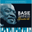 カウント・ベイシー Basie Swings Standards