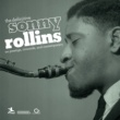Sonny Rollins The Definitive Sonny Rollins On Prestige, Riverside, And Contemporary