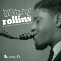 Sonny Rollins It Could Happen To You [2007 Re-master]
