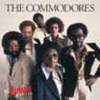 Commodores The Ultimate Collection: The Commodores