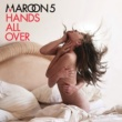 Maroon 5 Hands All Over [Revised International Standard version]