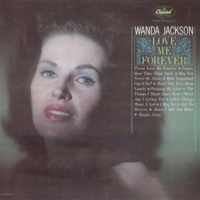 Wanda Jackson Have You Ever Been Lonely
