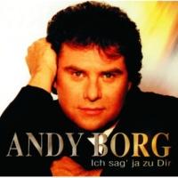Andy Borg Du bist mein Himmel auf Erden