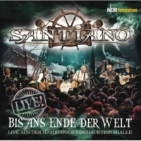 Santiano Whiskey In The Jar [Live]