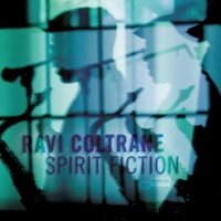 Ravi Coltrane Roads Cross
