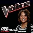 Vicci Martinez Jolene [The Voice Performance]