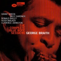 George Braith Billy Told (2000 Digital Remaster) (The Rudy Van Gelder Edition)