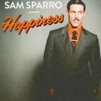 Sam Sparro Happiness