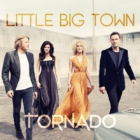 Little Big Town Can't Go Back