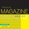 Magazine Touch And Go: Anthology 02.78 - 06.81