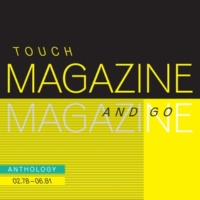 Magazine Touch And Go (2007 Digital Remaster)