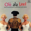 Peggy Lee Ole Ala Lee