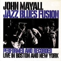 John Mayall Change Your Ways