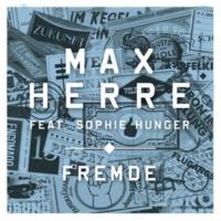 Max Herre/Sophie Hunger Fremde (feat.Sophie Hunger) [Single Version]