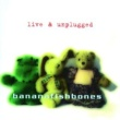 Bananafishbones Horse Gone [Live And Unplugged]