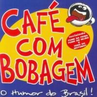 Cafe Com Bobagem Rap Do Paraiba