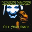 Marilyn Manson Get Your Gunn