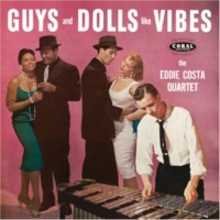 Eddie Costa Guys and Dolls