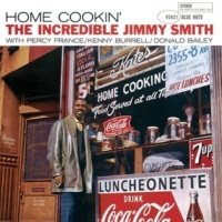 Jimmy Smith I Got A Woman (Rudy Van Gelder 24 Bit Remastering) (2004 Digital Remaster)