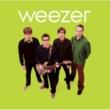 Weezer Weezer (Green Album)