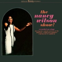 Nancy Wilson Don't Take Your Love From Me (2007 Digital Remaster)