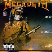 Megadeth Anarchy In The U.K. (2004 Remastered)