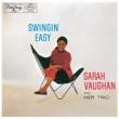 Sarah Vaughan Swingin' Easy